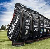 Titleist Tour Bag Golf Staff Bag TB9SF9-0 Jet Black New