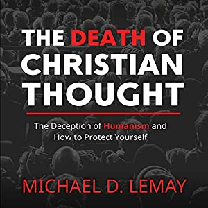 The Death of Christian Thought Audiobook