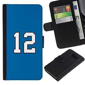 12 le - la tarjeta de Crédito Slots PU Funda de cuero Monedero caso cubierta de piel Para Sony Xperia Z3 Compact / Z3 Mini (Not Z3)
