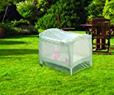 Jeep Universal Size Pack N Play Mosquito Net