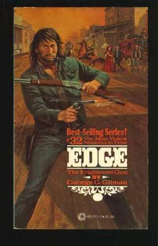 Frightened Gun : Edge 32