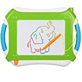 Svance Magnetic Drawing Board for Kids and Toddlers, Magna Doodle Toys for Writing Painting