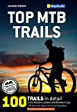 img - for Top MTB Trails: Western, Eastern and Northern Cape book / textbook / text book