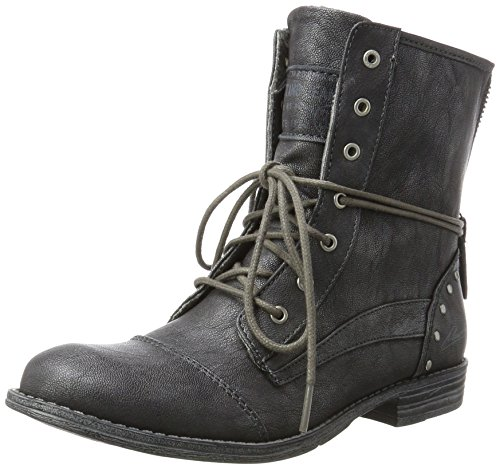 Mustang 1157-551-200, Bottes Femme Gris (Stein)