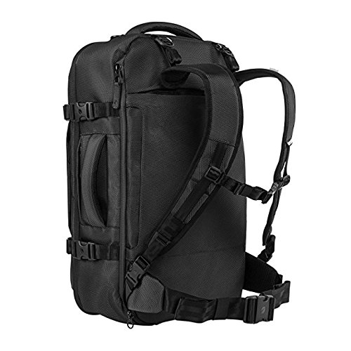Incase Tracto 20'' Duffel (Anthracite) by Incase