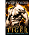 Turned by a Tiger (Eternal Mates Paranormal Romance Series Book 12)