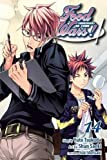 Food Wars!: Shokugeki no Soma, Vol. 14