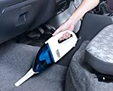 Orpio Portable Handheld Vacuum Cleaner for Car