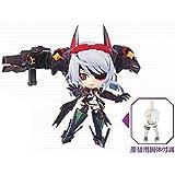 ichibankuji IS Infinite Stratos 2nd ACCEL F Award Chibikyun character custom Laura Bodevihhi