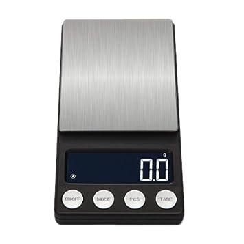 ffcd234e8f55 Amazon.com: Elite Digital Pocket Gram Scale Jewelry Electronic Smart ...