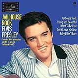 Jailhouse Rock (180g) + 4 bonus tracks [VINYL]