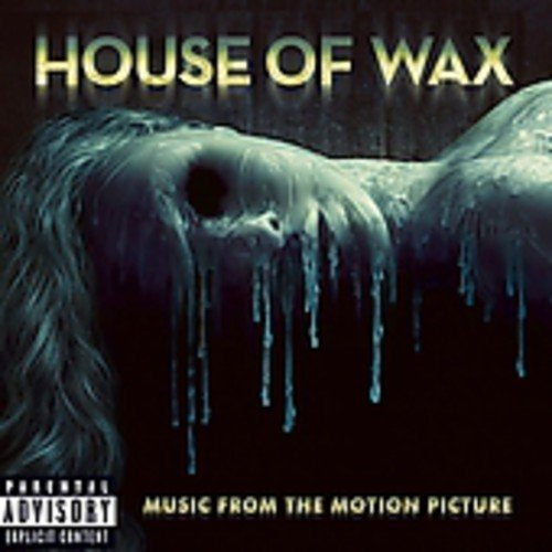 House Of Wax by Original Soundtrack (2005-05-13) (Wax Soundtrack Of House)