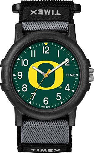 Timex University of Oregon Ducks Youth FastWrap Recruit Watch