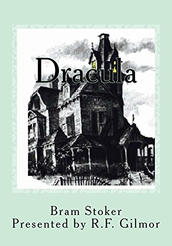 Dracula Vintage Collection Bram Stoker ebook
