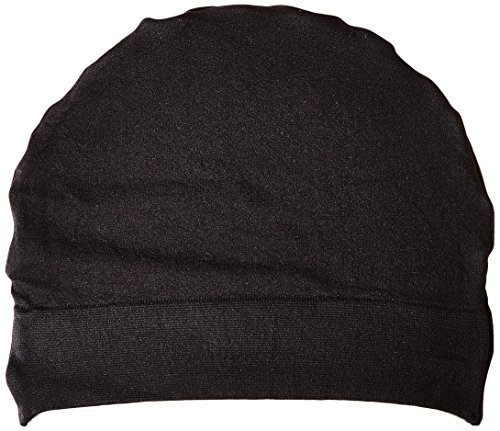 ZANheadgear Nylon Dome Helmet Liner (Black) by - Dome Nylon Helmet