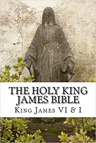 Kostenlose E-Books und PDF-Download The Holy King James Bible in German ePub