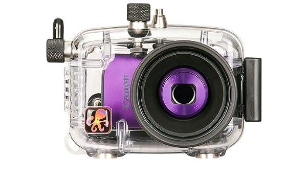 Ikelite 6243.31 carcasa submarina para cámara: Amazon.es ...