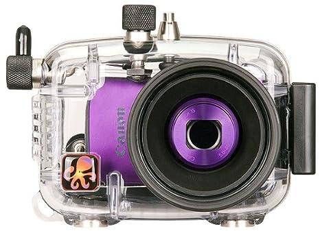 Ikelite 6243.31 Carcasa submarina para cámara: Amazon.es: Electrónica
