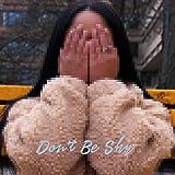 Don't Be Shy (feat. Jordan Travis) [Explicit]
