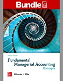 img - for GEN COMBO LL FUNDAMENTAL MANAGERIAL ACCOUNTING CONCEPTS; CONNECT Access Card book / textbook / text book