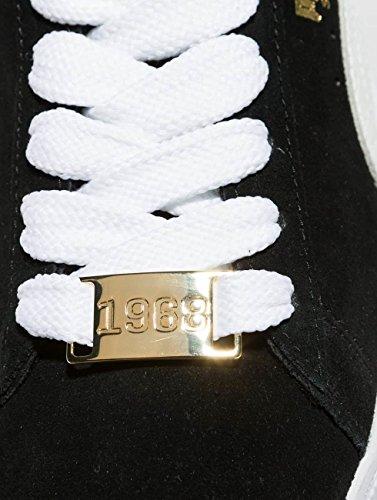 Suede Classic Puma Fabulous Calzado Black BBOY THwRgq