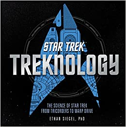 Image result for treknology book