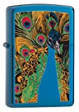 Zippo BS Peacock Sapphire Lighter
