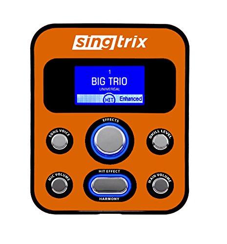 Singtrix Party Bundle Premium Edition Home Karaoke System - #SGTX1 - Image 2