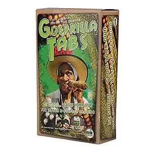 Kit Guerrilla Box de Abono / Fertilizantes 100% Orgánico BioTabs