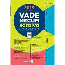 Vade Mecum compacto - 21ª edição de 2019
