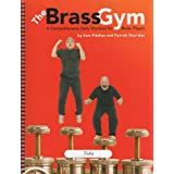 Brass Gym Book with CD - Tuba