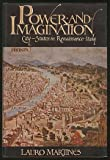 Power and Imagination, Lauro Martines, 0394501128