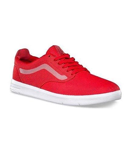 tenis para rojotalla hombrecolor Zapatillas de M Vans j345ARL