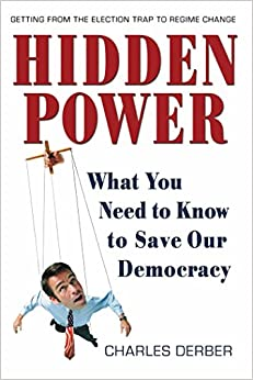 Descargar En Utorrent Hidden Power: What You Need To Know To Save Our Democracy Directas Epub Gratis