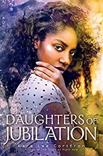 Book Cover: Daughters of Jubilation