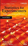 By George E. P. Box - Statistics for Experimenters: Design, Innovation, and Discovery, 2nd (second) Edition: 2nd (second) Edition