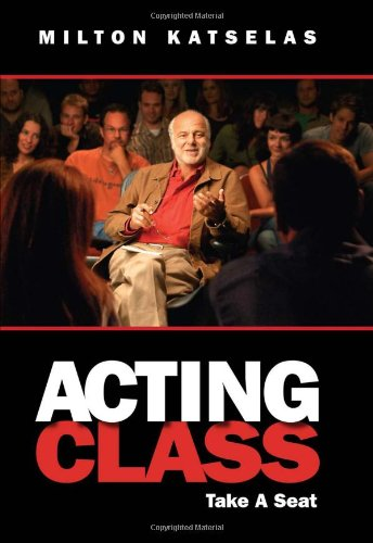 acting class take a seat - 1