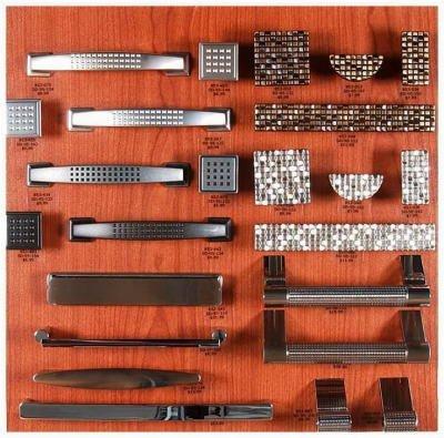 GFX GHK-1 Cabinet Hardware Signage Kit Signage Kit