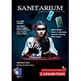 Sanitarium Magazine Issue  #17: Bringing you Horror and Dark Fiction, One Case at a Time