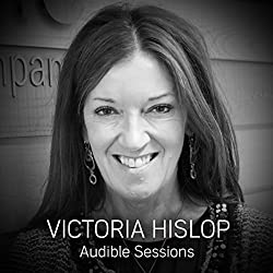 FREE: Audible Sessions with Victoria Hislop
