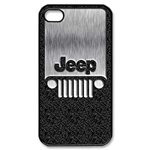 Jeep Style Creative Christmas Gift iphone 6 4.7 Full Protection Durable Cover Case