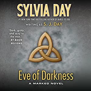 Eve of Darkness Audiobook