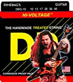 Dr Strings Electric Guitar Strings Review and Comparison