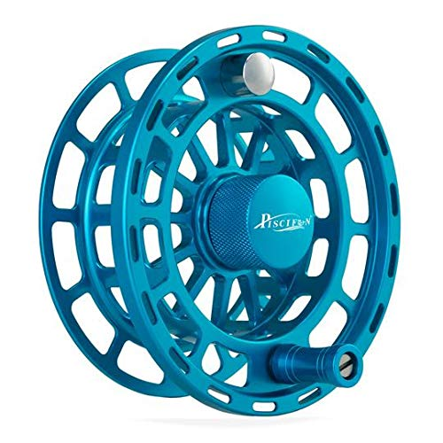 Piscifun Spare Spool for Platte Fly Fishing Reel 5/6 Ice Blue