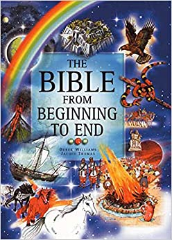 Book The Bible from Beginning to End