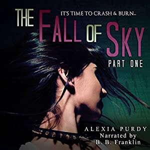 The Fall of Sky, Part One Audiobook