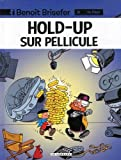 Benoît Brisefer, Tome 8 : Hold-up sur pellicule : 48h BD 2015