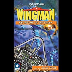 Wingman #15 Audiobook