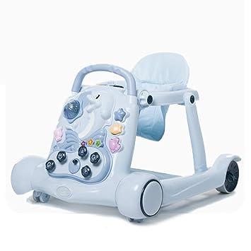 Moolo Andadores Caminante de Actividad para bebés, Patrón múltiple ...