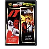 Horror Double Feature: It! / The Shuttered Room